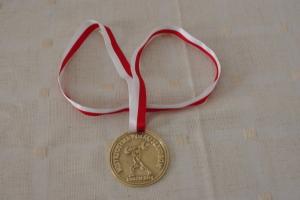 Złoty medal2